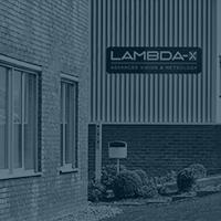 LambdaX_Building